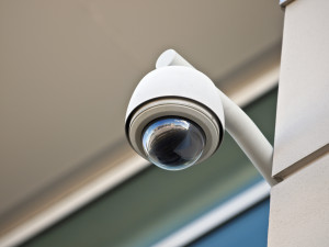 Video Surveillance in Government